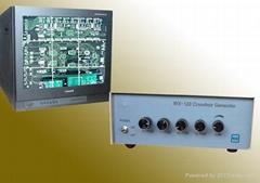 WX120双十字线发生器(工业级)