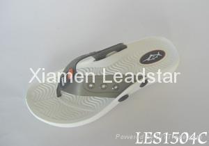 men's slipper & sandal 1