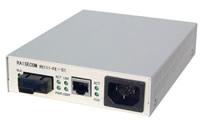 RAISECOM瑞斯康達RC111-FE-M光纖收發器