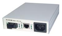 RAISECOM瑞斯康達RC111-FE-S1光纖收發器