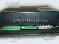 汉钟控制器HANCON2000维修