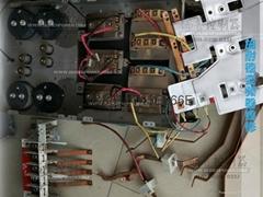 空压机用施耐德变频器维修