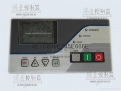 神钢空压机控制器维修