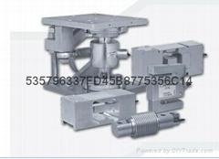法国世感总代理scaime AXD-D 灌装机不锈钢数字称重传感器