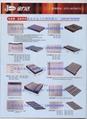 雨水井盖板塑料模具下水井盖板模具 5
