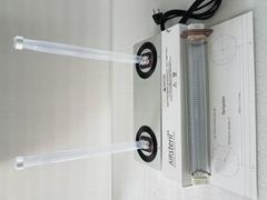Induct HVAC UV Air Purifier