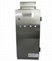 UV ozone generator for garbage trash refuse compactor room odour odor control 3