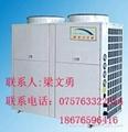 西莱克热泵 1