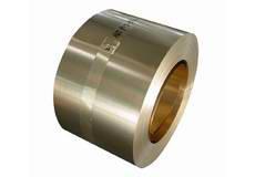 易焊接鍍鎳黃銅帶