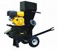 sell gasoline-powered wood shredder &