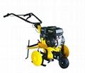 sell gasoline-powered mini rotary Tiller