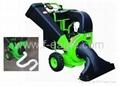 sell gasoline-powered Vacuum shredder