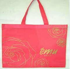 Non woven bag Customized