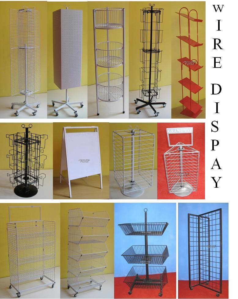 wire display 2