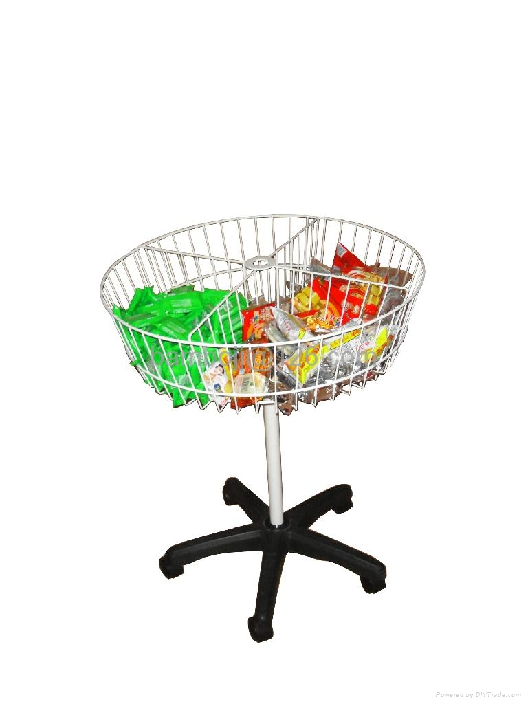 dump bin , wire basket stand - PH (China Manufacturer) - Household ...