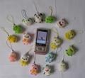 Pom-Pom mini plush toys