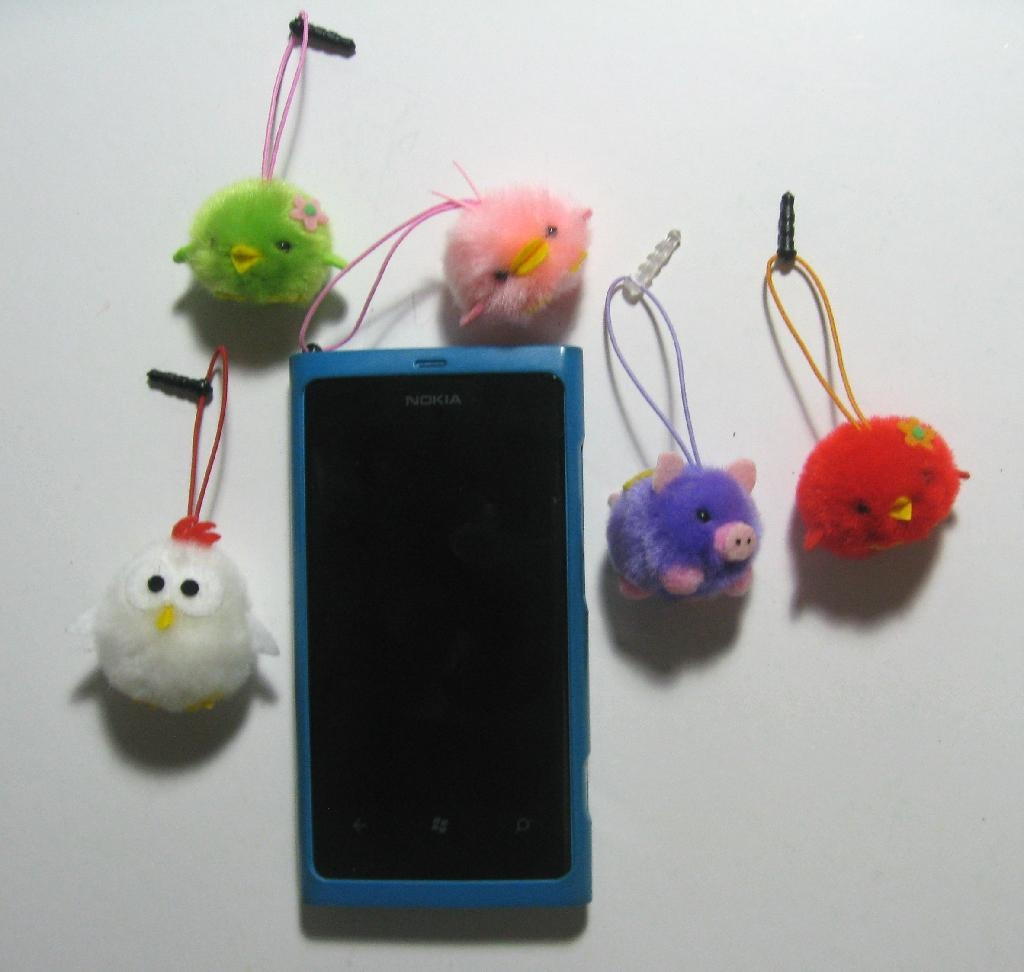 手機防塵塞 1
