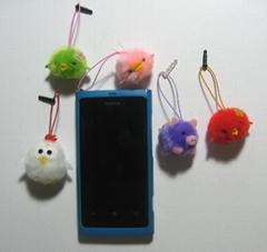 手機防塵塞