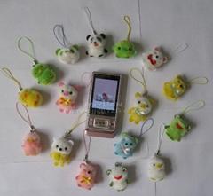 手機裝飾挂件