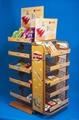 Supermarket Basket shelves 1