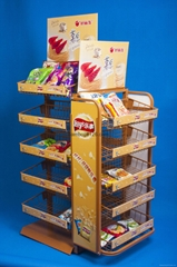Supermarket Basket shel (Hot Product - 1*)