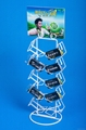 gum wire  display stand