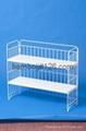 bath room basket/kitchen basket/ wire