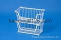 bath room basket/kitchen basket/ wire basket
