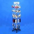 shop wire display racks