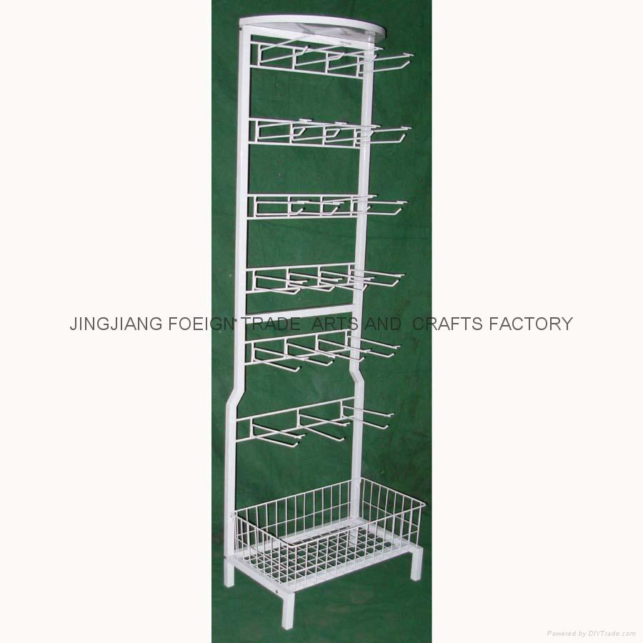 shop wire display racks ph6105 china manufacturer