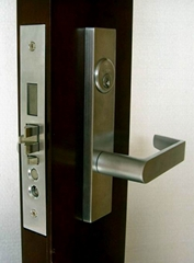 Heavy Duty Commercial mortise lock set