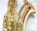 Pro-Grade Alto Saxophone