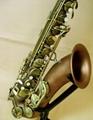 Pro Tenor Saxophone