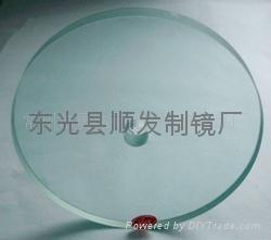 磨玻璃镜 3