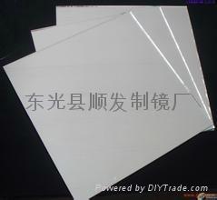1.5-4mml铝镜 1