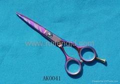 美髮剪刀/理髮剪刀/平剪/打薄剪/劉海剪刀