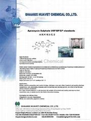 Apramycin Sulphate(CASNo.: 65710-07-8)