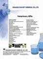 Tiamulin Fumarate 80% Granular(Cas No.,89708-74-7 ) 5