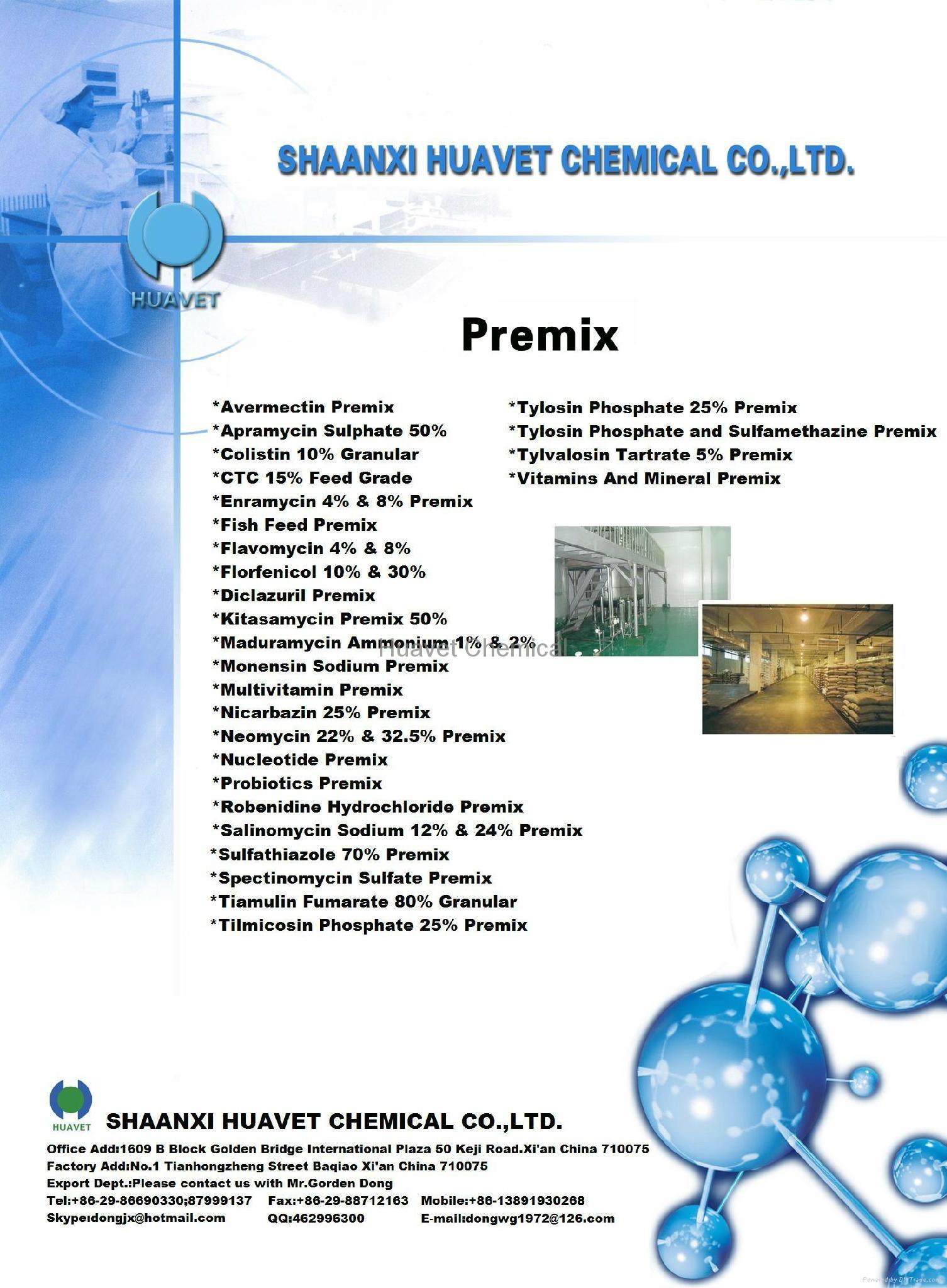 Bromhexin Hcl (CASNo.: 611-75-6) 3