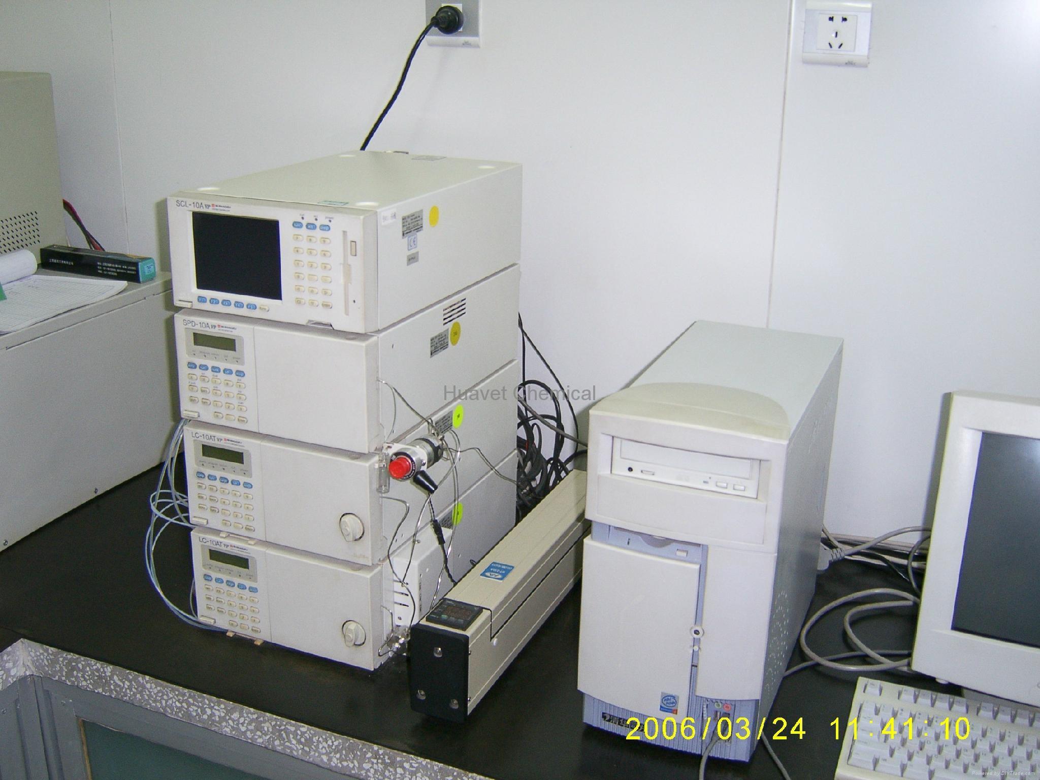 Bromhexin Hcl (CASNo.: 611-75-6) 4