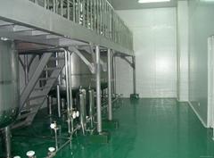 Shaanxi Huavet Chemical Co.,Ltd.