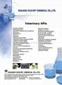 Tylosin Tartrate Granular (CAS No.:1405-54-5)