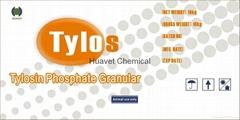 Tylosin Phosphate Granul