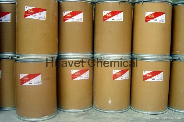 Tylosin Tartrate Powder (CAS No.:1405-54-5 ) 4