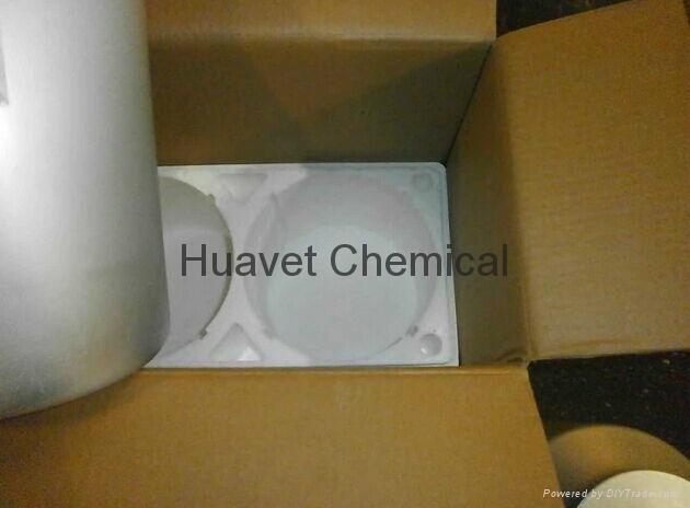Cefotaxime Sodium Sterile Powder (Injectable Grade) 4