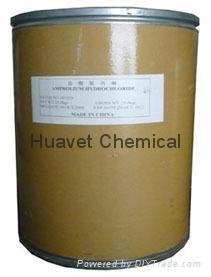 Amprolium Hydrochloride Ethopabate and Sulfaquinoxaline Premix