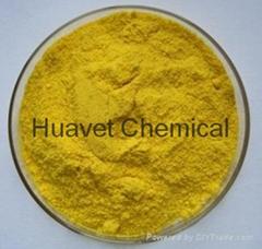 Ciprofloxacin Hydrochloride and Berberine Hydrochloride Premix