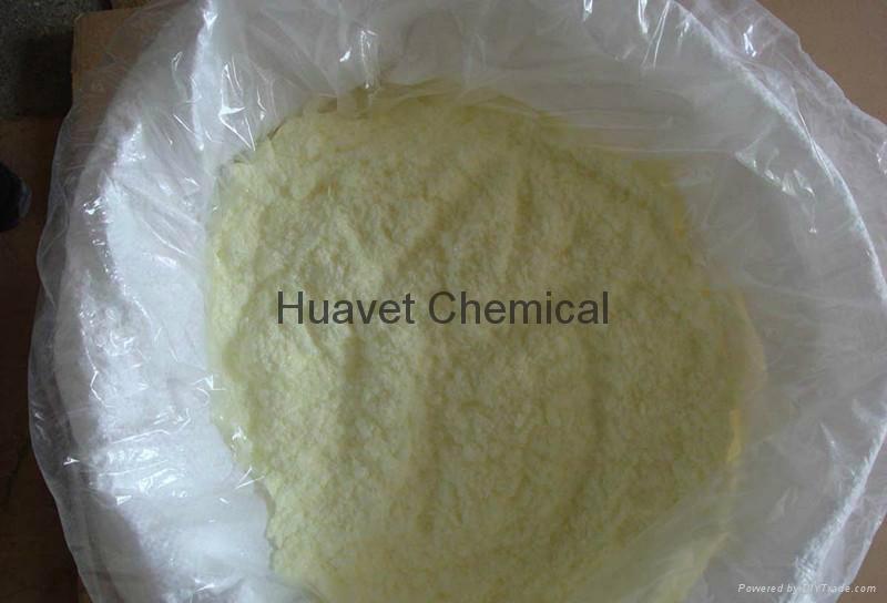 Ofloxacin 10% Soluble Powder/Granular