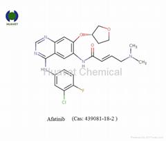 Afatinib (Cas: 439081-18-2 )