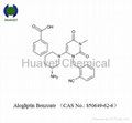 Alogliptin Benzoate (Cas:850649-62-6)